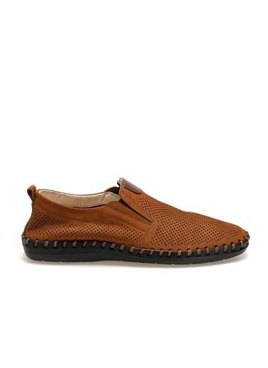 Flogart Ayakkabı Taba